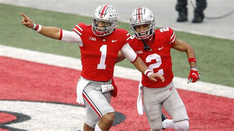 College football Week 12 scores, Top 25 analysis and must ...