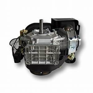 Lifan 190 Petrol Gasoline Engine 10 5kw  15hp  1 Inch E