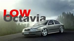 Skoda Octavia Mk1 Low
