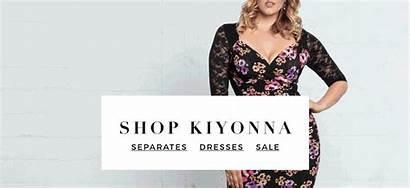 Plus Clothing Kiyonna Trendy