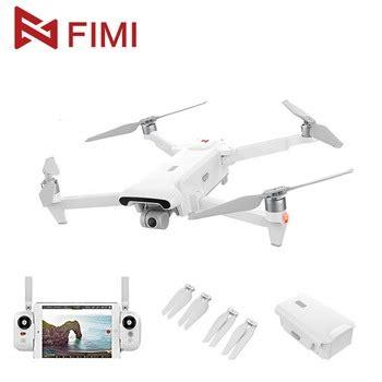 xiaomi fimi  se  version camera drone km fpv  axis gimbal  camera hdr video gps mins