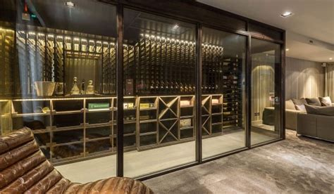 luxurious wine cellars  zoopla zoopla