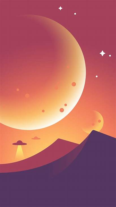 2d Space Phone Wallpapertag