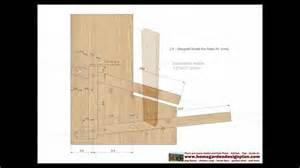 Mangeoire Pour Oiseaux Jardin Plan by Plans Pour Construire Sa Mangeoire 224 Tr 233 Mie Pour Les