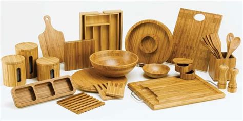 bamboo kitchen accessories 15 bamboo products and interesting uses bamboooz 1461