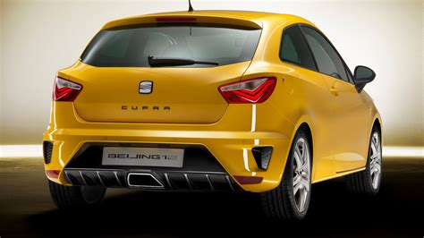 Seat Ibiza Cupra Concept 2018 Wallpapers And Hd Images