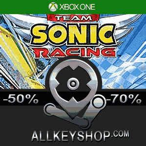 buy team sonic racing xbox  compare prices