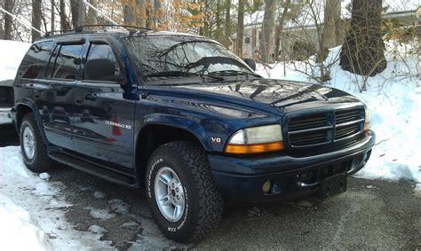 durango jeep 2000 2000 dodge durango exterior pictures cargurus