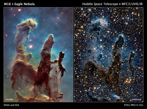 8 Facts About the Pillars of Creation that Will Brighten ...