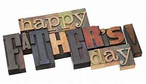 Happy Father S Day Real Talk Sv Branches