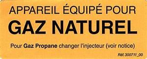 Gicleur Gaz De Ville : travaux pour convertion de citerne propane gaz naturel ~ Dailycaller-alerts.com Idées de Décoration