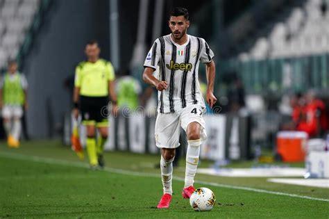 Sila refresh browser sekiranya mengalami sebarang gangguan. Torino, Italy, 01 August 2020: Juventus Fc vs As Roma ...