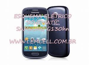 Esquema El U00e9trico Celular Smartphone Samsung Galaxy S3 Mini