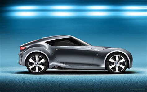 electric sports cars 2011 nissan electric sports concept car 4 wallpaper hd