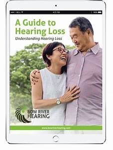 Download Our Hearing Loss Guide