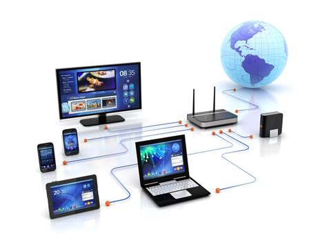Home Design Network :  How To Build A Wi-fi Wireless Home Network