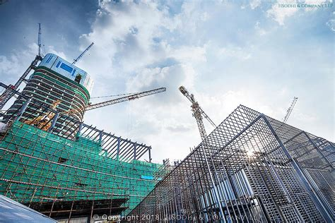 Infrastructure & Construction | HSodhi & Company LLP