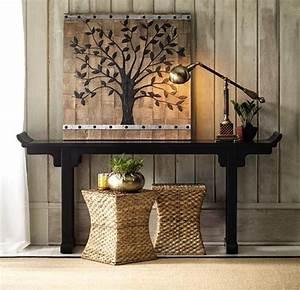 40 verblüffende Ideen für Wanddeko aus Holz