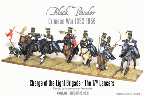 charge of the light brigade war volley and thunder black power releases from warlord