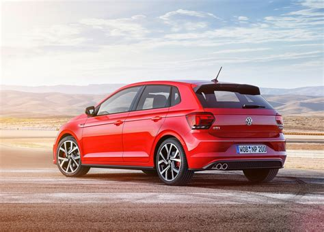 All You Need To Know 2018 Volkswagen Polo Gti Carscoza