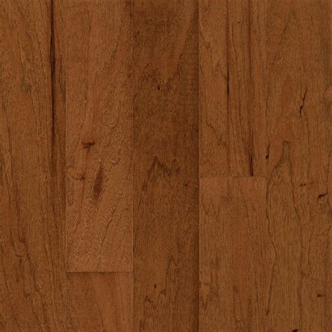 5 hickory hardwood flooring bruce westminster hickory brandywine engineered hardwood flooring 5 in x 7 in take home