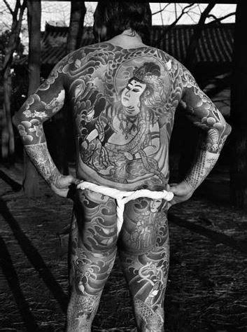 Japanese Yakuza | Tattoo japanese style, Japanese tattoo