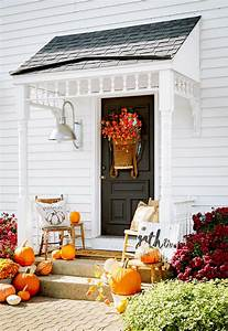 Effortlessly, Upgrade, Your, Home, With, These, Easy, Fall, Decorating, Ideas