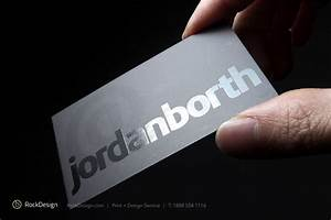 Spot uv embossed business cards gallery card design and for Business cards spot uv