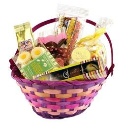 easter holiday food gift baskets ideas family holiday net guide to family holidays on the internet