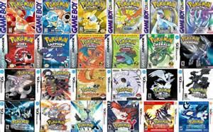 the evolution of pokemon handheld games the future