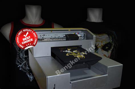 jual mesin printer printing dtg kaos kaos satuan surabaya