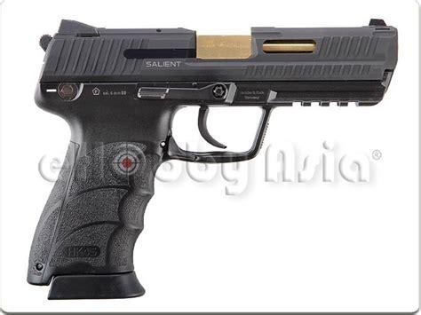eac custom sai arms hk gbb pistol popular airsoft    airsoft world