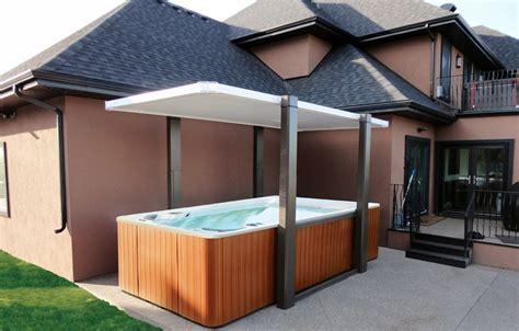 profitez de votre spa en toute saison piscine bien etre