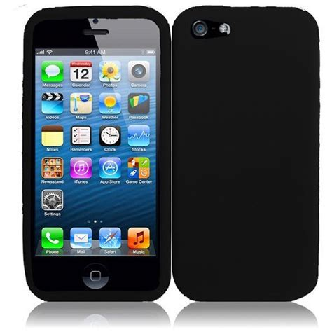 phone cases for iphone 5s for apple iphone 5 5s se silicone skin soft rubber 2434
