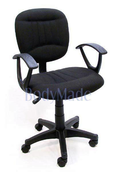 2 new black computer desk office chairs bulk sale ebay