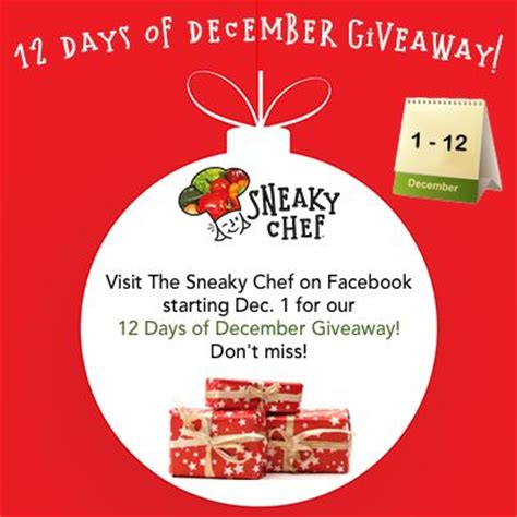 17 Best Images About 12 Days Of December Giveaway! On Pinterest  Allergies, Jars And Facebook