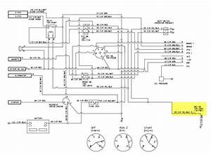 Wiring Diagram For Cub Cadet Lt1050  U2013 Powerking Co