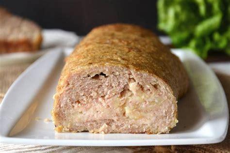 Come Cucinare Il Rollè Di Pollo by Ricetta Bonroll Bon Roll Fatto In Casa