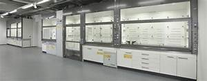 Laboratory Furniture From The Specialist