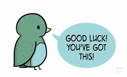 Luck Speech Memes Drawing Got Believe Bird