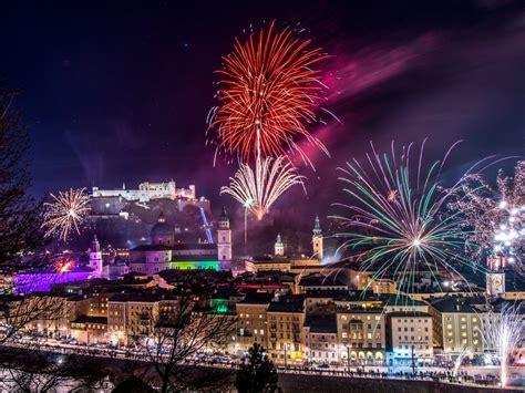 year  years eve  salzburg austria holiday