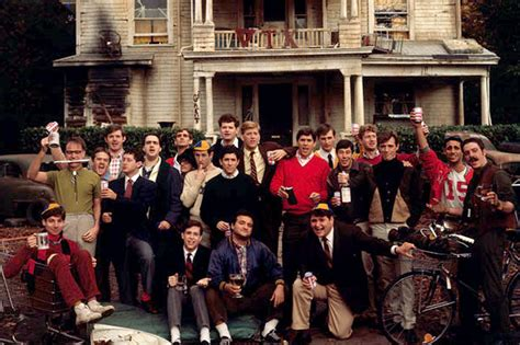 Animal House Wallpaper - tom hulce images cast of national loon s animal house