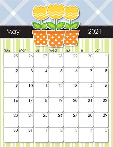 whimsical printable calendars  moms imom