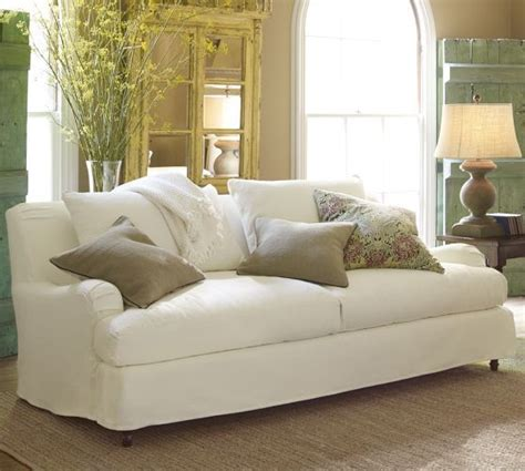 pottery barn carlisle sofa carlisle slipcovered grand sofa pottery barn for the