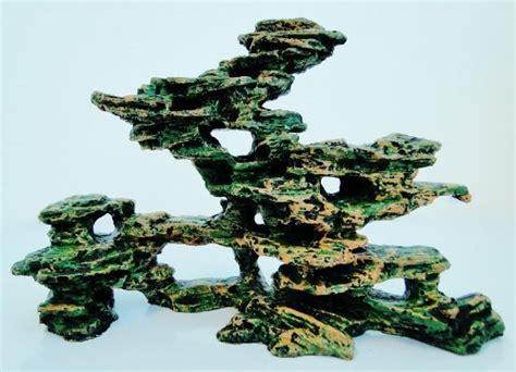 Large Aquarium Ornaments Uk by Fish Tank Accessories Rocks Ornaments Rock Arch Fish