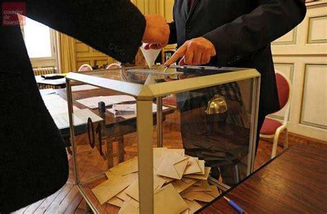 bureau de vote ouvert jusqu à quelle heure politique élections départementales le maine et loire