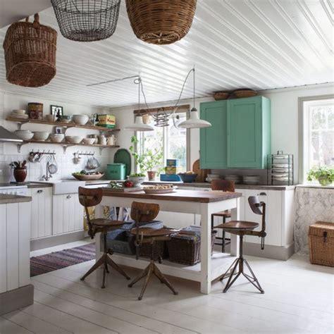 cuisines maisons du monde shabby chic country kitchen design for creative renovators