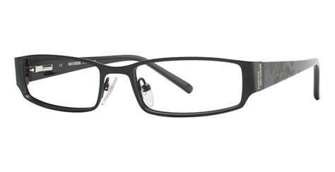 Harley Davidson Hd 350 Eyeglasses Frames