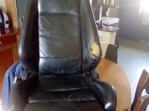 restauration siege auto bm etmoi restauration siège cuir m3 e30 petit budget