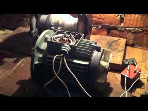 Intrerupator Motor Electric Monofazat by запуск трехфазного электродвигателя